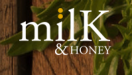 Milk & Honey Gourmet